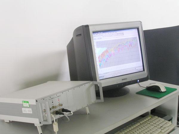 噪声测试仪